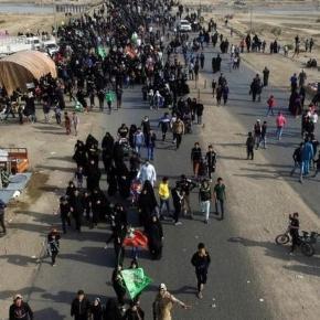 Atentat terorist cu mașină- capcană în Irak
