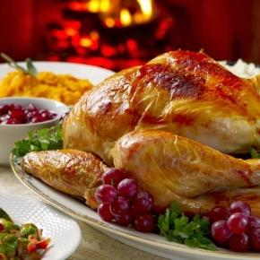 Can you cook a frozen turkey? Yes you can! Photo: Blasting News Library - 2shopper.com
