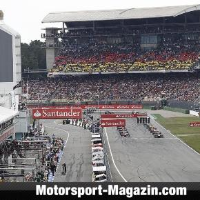Ecclestone: 2015 kein Deutschland GP - Formel 1 - Motorsport ... - motorsport-magazin.com