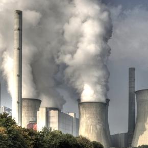 Geobusiness Region Bonn - Luft in europa wird immer besser