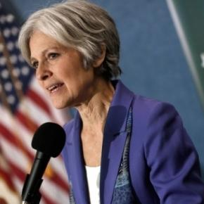 Jill Stein shreds Sanders' Clinton endorsement - POLITICO - politico.com