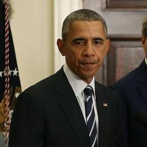 Obama Iran Deal could become null and void come January/photo via nationalreview.com