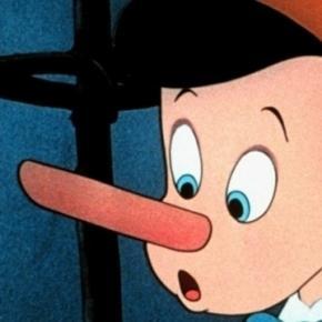 Saiba reconhecer uma pessoa que vive mentindo.
