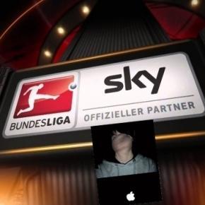 Sky ist ein Schlag gegen illegale Live-Streams gelungen