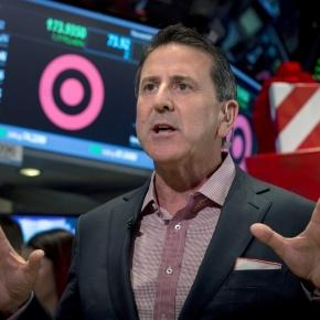 Target Ceo Brian Cornell Goes Into The Pros And Cons Of Online Black Friday