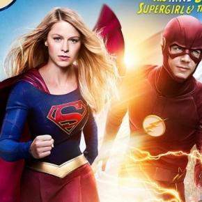 The Flash-Supergirl Crossover Gets a Teaser Trailer: Watch the ... - variety.com