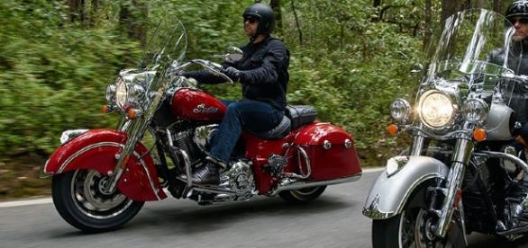 A Springfield é o sexto modelo da Indian à venda no Brasil