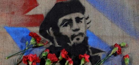 Fidel Castro death ... - chron.com