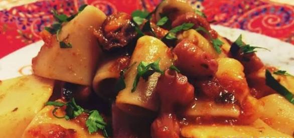 Ragù di polpo e cozze: la ricetta - Blog - palermotoday.it