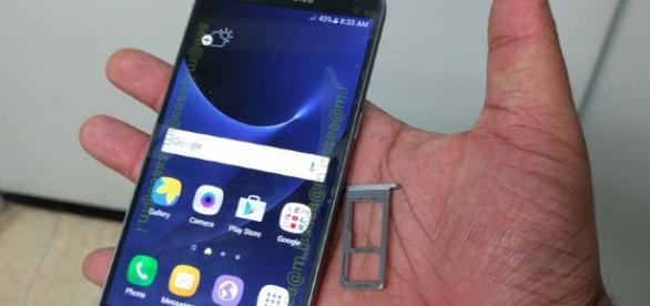 Samsung Galaxy S7, svelati tutti i segreti con nuove immagini e un ... - hdblog.it