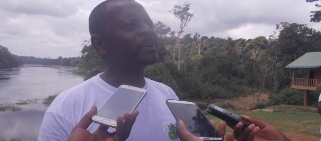Ernest Onana, chef traditionnel, redéfinit les principes d'écotourisme au Cameroun