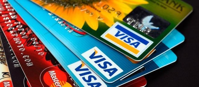 El origen y el uso de las tarjetas de crédito