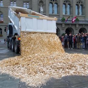 Alors que l'Etat Français gaspille sans compter, le ministre de l'agriculture Stéphane Le Foll prive les abeilles du moindre euro