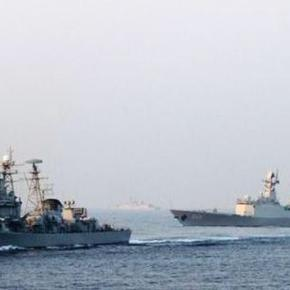 China's navy has edge over US through sheer weight of numbers in ... - scmp.com