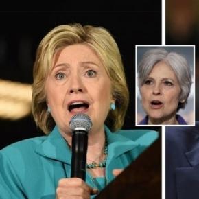 Hillary Clinton campaign heatst.com