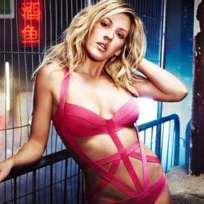 Hottest female singers - cloudpix.co/fabulous-magazine--hot-ellie-goulding-1318024.html