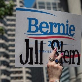 Jill Stein wants recounts / Photo sourced via Blasting News Library