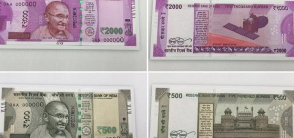 Don't Panic) Exchange Rs 500 and Rs 1000 Notes with Ease [Facts ... - fabnewz.com