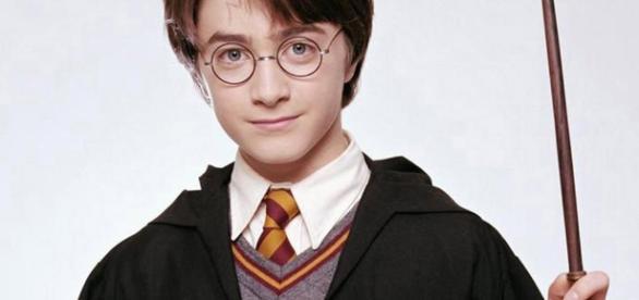 'Harry Potter' é um sucesso mundial
