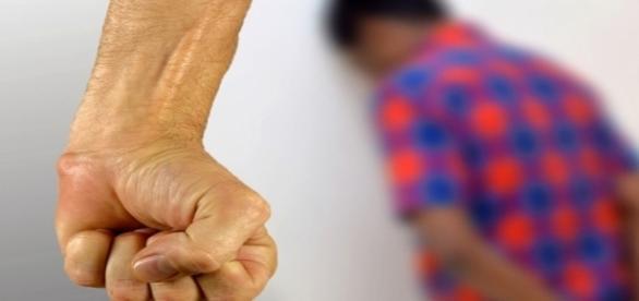 La violencia y maltrato infantil