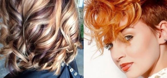 Tagli capelli e colore inverno 2016/17: come scegliere ...