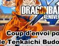 Xenoverse 2: Participez au premier Tenkaichi Budokai officiel !