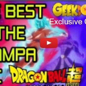 'Dragon Ball': The best of the Champa arc revealed! Exclusive content. Wikipedia Photos.