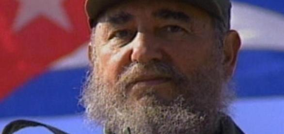 Fidel Castro dead: Cuban revolutionary was 90 - CBS News - cbsnews.com