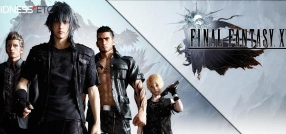 Final Fantasy XV: ¿Qué son chocolocos? Ah, chocobos, en fin ... - republicadegamers.com