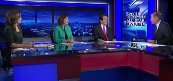 Fox News on Jill Stein recount, via YouTube