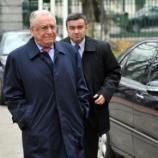 Iliescu ar putea fi arestat în dosarul Revoluției