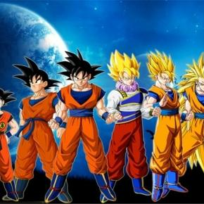 1000+ images about Dragon Ball (Z, GT) saga on Pinterest | Goku ... - pinterest.com