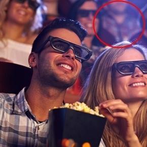 Algumas coisas acontecem no cinema e os funcionários não te contam