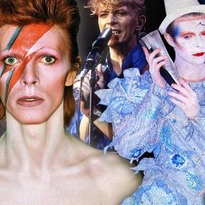 Celebrities pay tribute to 'extraordinary' David Bowie after rock ... - dailyrecord.co.uk, by Library BN
