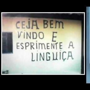 Erros de português que ferem nossos olhos