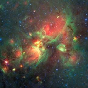 Stellar Sparklers That Last | NASA - nasa.gov