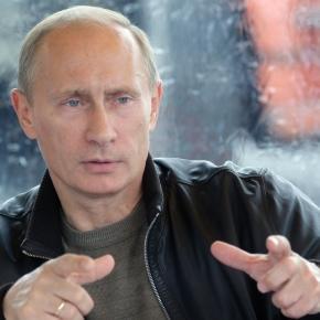 Vladimir Putin / Photo soured via Blasting news Library