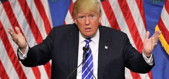 Donald Trump slams Hillary for jumping on board the vote recount. Photo: Blasting News Library - inquisitr.com