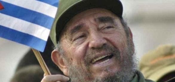 Fidel Castro murió a las 22:29 del viernes 25 de noviembre