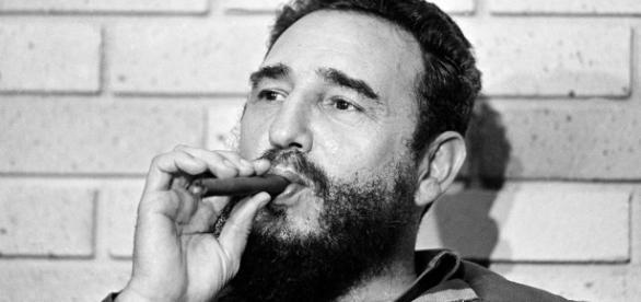 Fidel Castro Was a CIA Agent - henrymakow.com - henrymakow.com