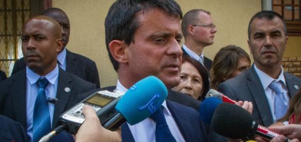 Manuel Valls - Strasbourg - 2013 - CC BY