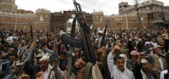 Who's fighting for whom in Yemen's proxy war? - reuters.com
