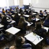 Domínio em sala de aula é desafio para os docentes na atualidade