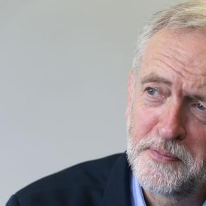 Jeremy Corbyn will have to think to beat Ukip - mirror.co.uk (Creative Commons: Blasting News Library)