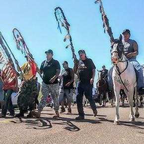 Missouri river | The Lakota People's Law Project Report - Blasting News Photo libraryourchildrenaresacred.org