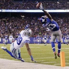 Odell Beckham Jr. and 'the greatest catch I've ever seen'   For ... - usatoday.com