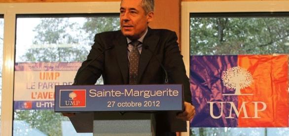 En 2012, Jean-François Copé invitait Henri Guaino à ses interventions