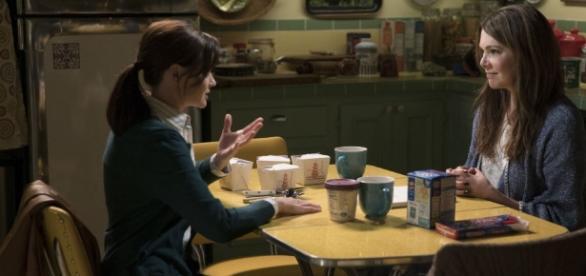 Gilmore Girls Netflix Revival Gets Title, Concept - 'Gilmore Girls ... - marieclaire.com
