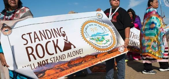 North Dakota governor calls on National Guard ahead of judge's ...Blasting News library - fox4kc.com