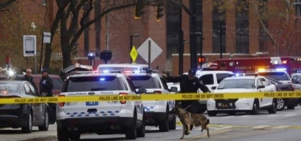 Ohio State University Says Suspect in Attack Is Killed - WSJ - wsj.com